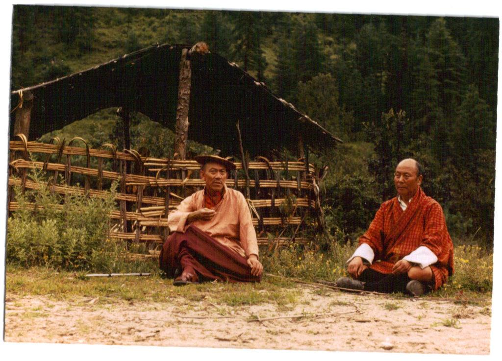 trogawa-in-bhutan