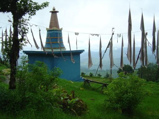 takdah-stupa