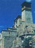 Old Chagpori